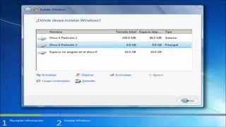 Como Formatear Disco Duro E Instalar Windows 7