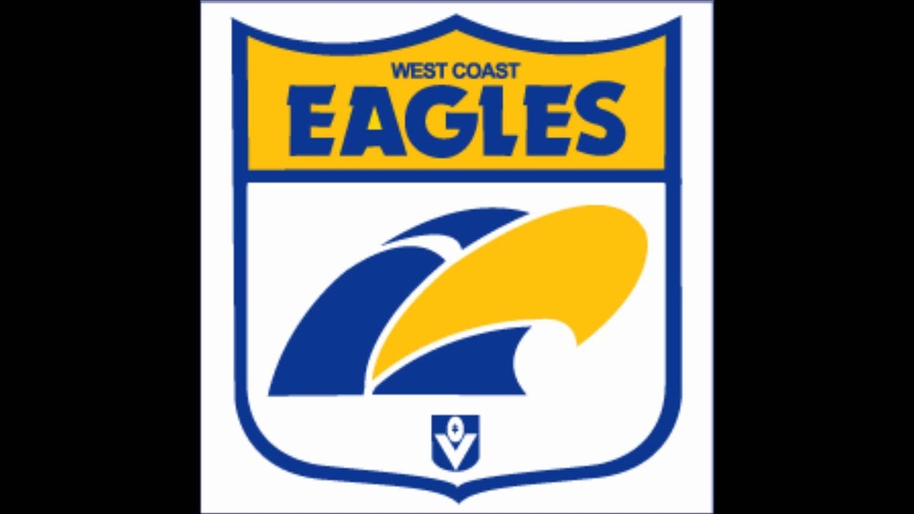 West Coast Eagles Old Song - YouTube