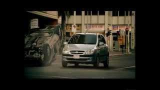 Hyundai Getz TV Commercial