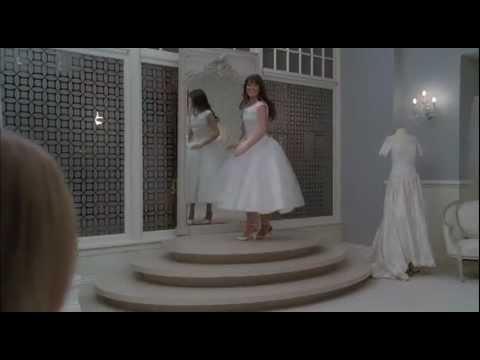 Bridesmaids Scene,