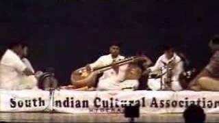 D.Srinivas veena -kharaharapriya ragam
