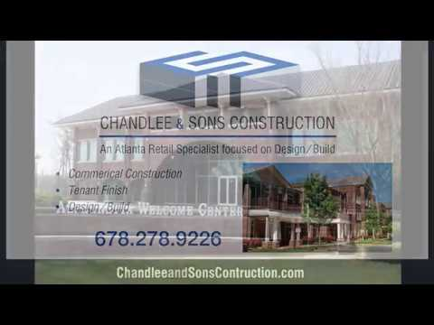 Atlanta, GA Office Construction and Builders