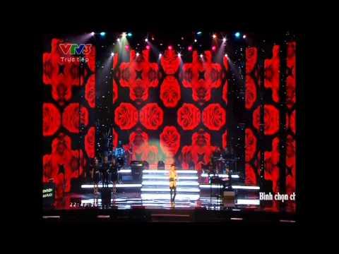 Dành cho em-Hoàng Tôn - Live show Bài hát yêu thích tháng 11 ngày 3/11/2013