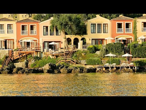 Luxury Hotel in Corfu Island, Corfu Imperial Best 5* Hotel