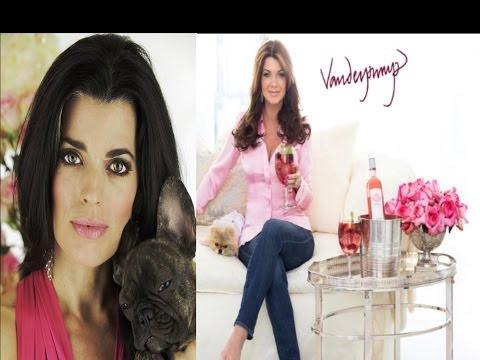 RHOBH Lisa Vanderpump Inspired Makeup Tutorial