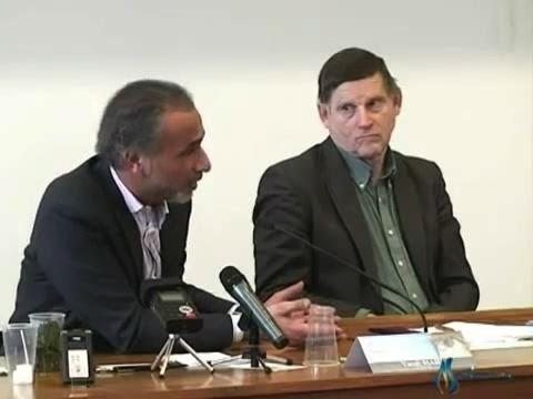 Le Nouvel Ordre Colonial de lOccident - Tariq Ramadan et Michel Collon