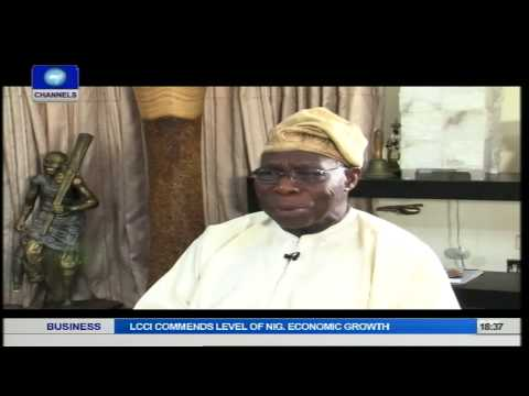 Exclusive: 'State Of The Nation' With Olusegun Obasanjo Pt.1