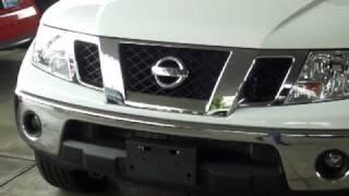 AutoConnect.com.mx Camioneta 2010 Nissan Frontier 4x4
