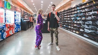 Turning an Instagram Model into A Hypebeast
