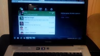 How To Install WeChat On A PC/Laptop/Computer- Windows