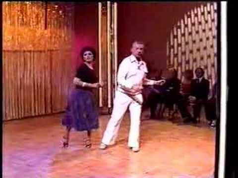 Finland Disco dance instructional