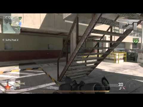 Episode Killfeed # 11 | MW3 & MW2 | Freestyle Replay