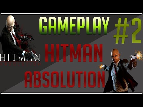 Hitman Absolution - capitulo 2 (HD)