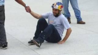 #2 Andando Nas Alturas (chorão + Sandro Dias + Jake Brown)