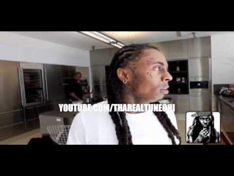 Lil Wayne Nino Brown Documentary: Road 2 Rikers [HD]