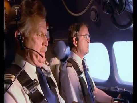 Letecké katastrofy - Smrť v tichom oceáne