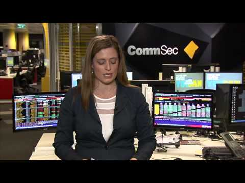 26th Feb 2014, CommSec US Mid-session Report: US mkts taking a bit of a breather after record highs