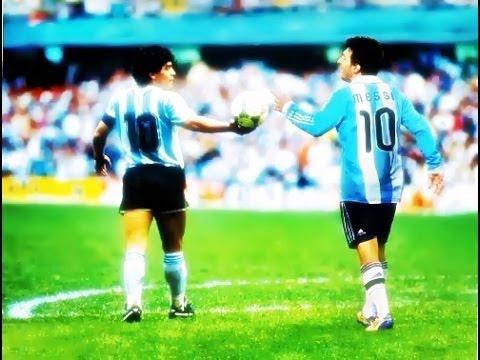Argentina Potencia en Deportes