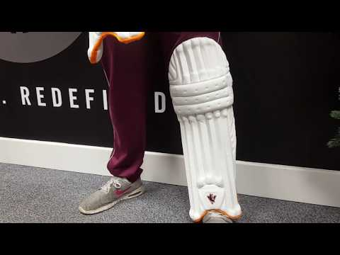 Viking Cricket Jorvik Batting Pads