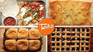 10 Simple Sheet Pan Dinners   Twisted