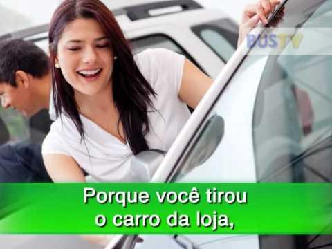 Como comprar o primeiro carro?