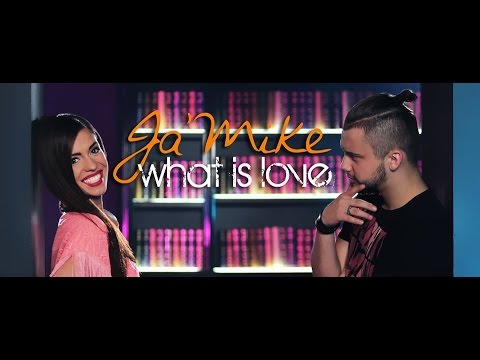 Ja' Mike - What is love