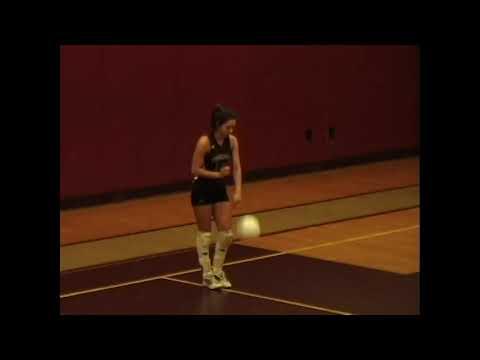 NCCS - Beekmantown Volleyball CSN 1-9-07