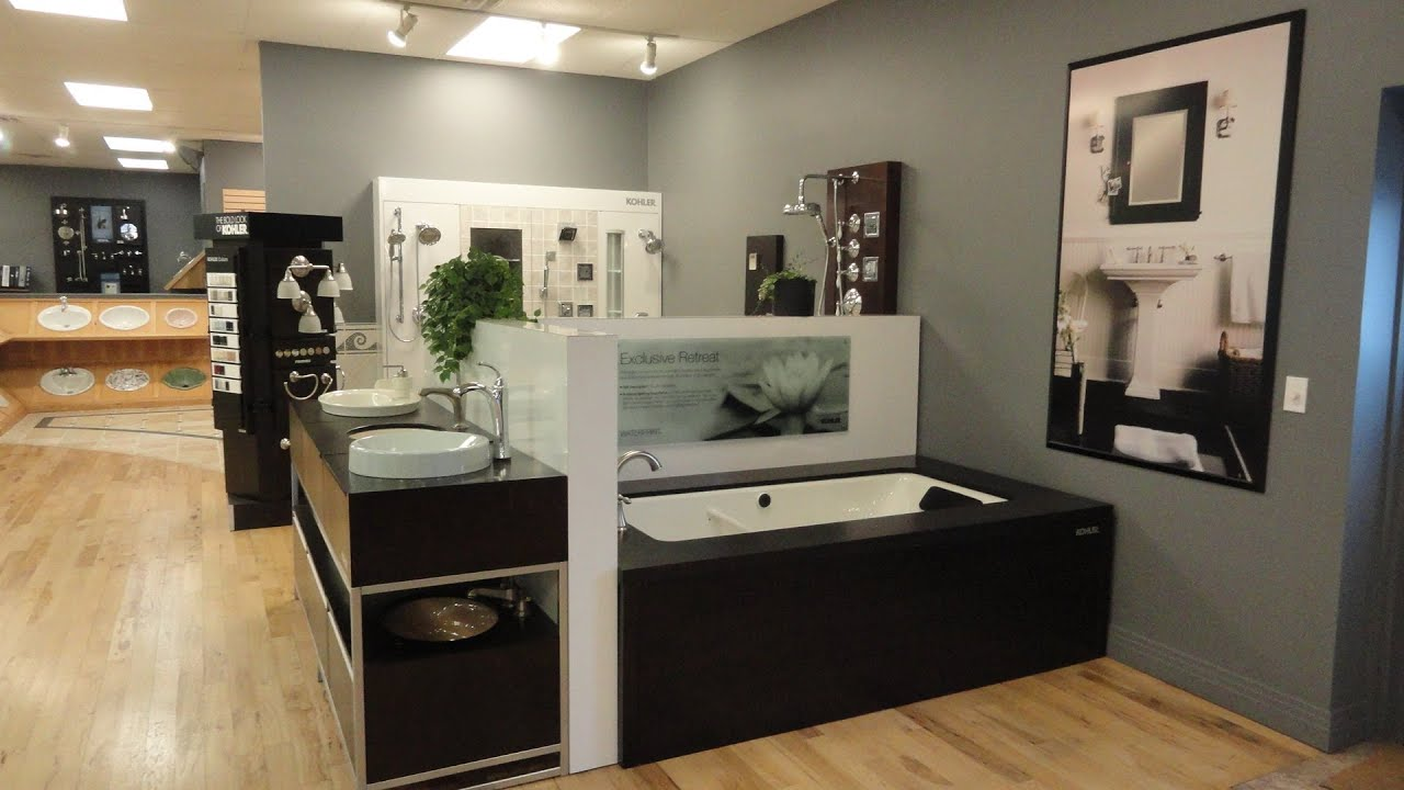 Kohler denver showroom of solutions bath kitchen store for Kitchen showrooms denver
