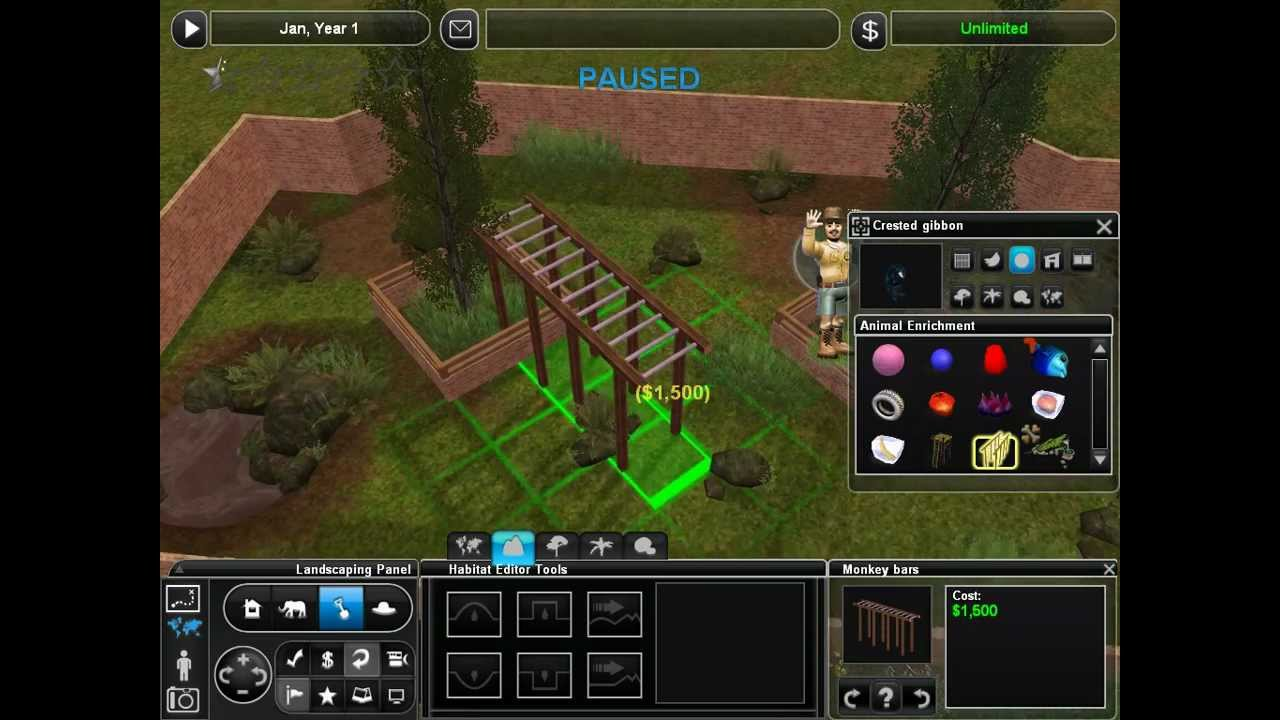 Download Zoo Tycoon 2 Radical Remake Part B MediafireZoo Tycoon 2 Radical Remake Biomes