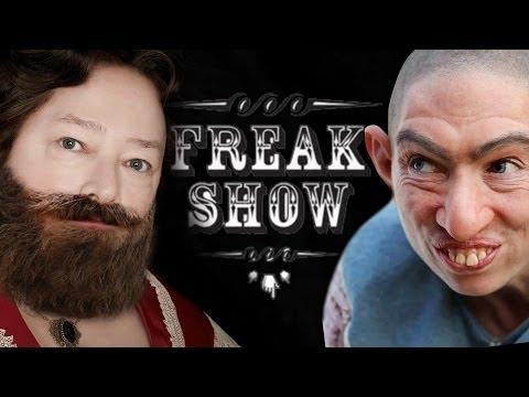 """FX Announces October Start Date for """"American Horror Story: Freak"""