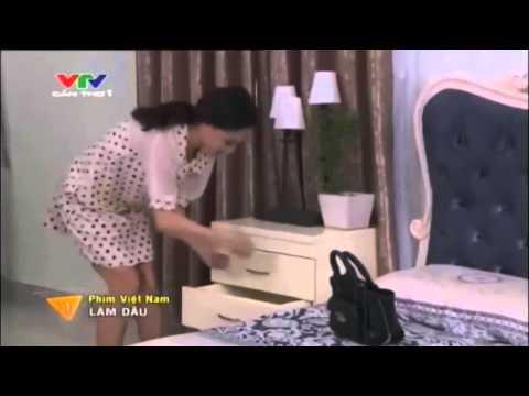 Phim Truyện Việt Nam  Làm Dâu Tập 1  VTVCantho1