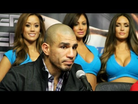 Miguel COTTO VS. Sergio MARTINEZ in 2014? COTTO Speaks Out! *RAW & UNCUT*