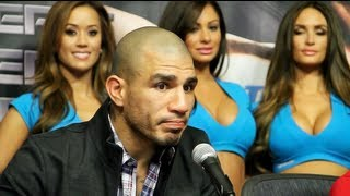 Miguel COTTO VS. Sergio MARTINEZ June 7th @ MSG! COTTO