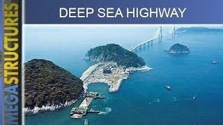 Đường cao tốc dưới đáy biển
