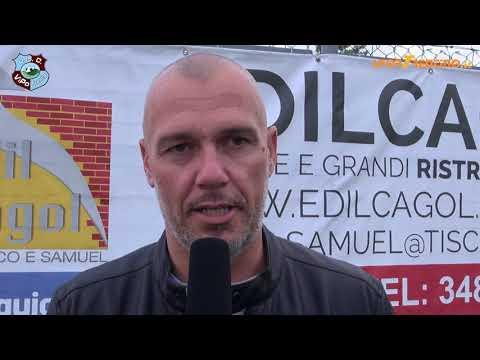 Copertina video Bilanci di fine stagione: Marco Girardi