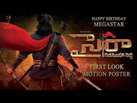 SYE-RAA-NARASIMHA-REDDY-First-Look-Motion-Poster