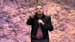 Eddie Izzard: Live At Madison Square Garden Screenshot