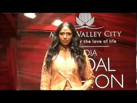 India Bridal Fashion Week Mumbai - JJ Vallaya
