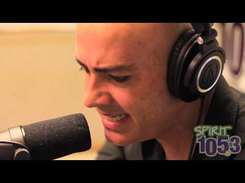 Peter Furler - Reach - SPIRIT 105.3 FM