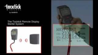 Видео обзор система включающая в себя беспроводной пульт управление t113 и основную беспроводную базовую станцию t122