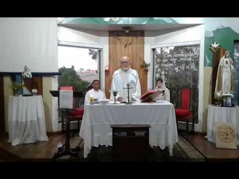 Santa Missa | 24.04.2020 | Quinta-feira | Padre José Sometti | ANSPAZ
