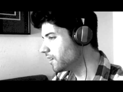 Time of My Life (David Cook) Cover