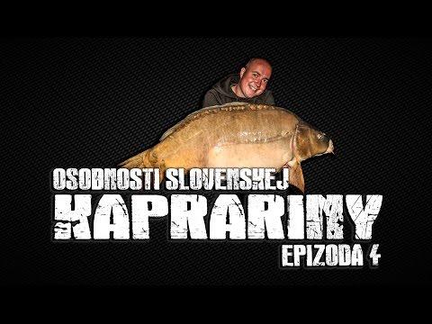 Osobnosti Slovenskej kaprariny Epizoda 4: Miloš Šv