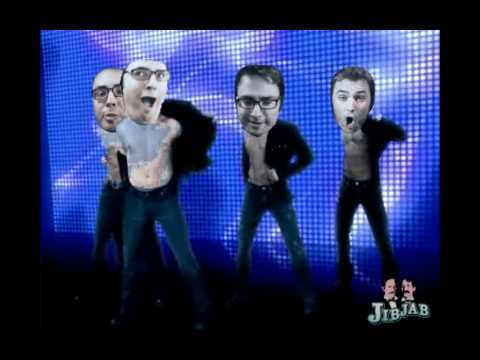Chippendales Dance