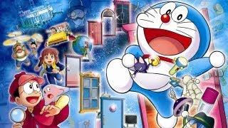 """""""Doraemon The Movie: Nobita's Secret Gadget Museum"""