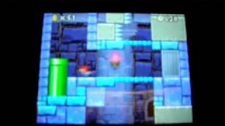 New Super Mario Bros. Ds 1-3(part2) 1-tower