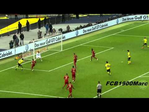 Manuel Neuer - Ultimate Saves & Skills - 2011 - 2013