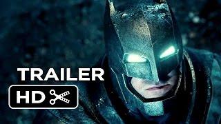 Batman V Superman: Dawn Of Justice Official Teaser Trailer