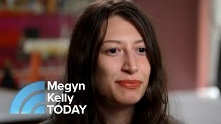 After Being Stalked For 15 Years, One Woman Explains How She Handled It   Megyn Kelly TODAY