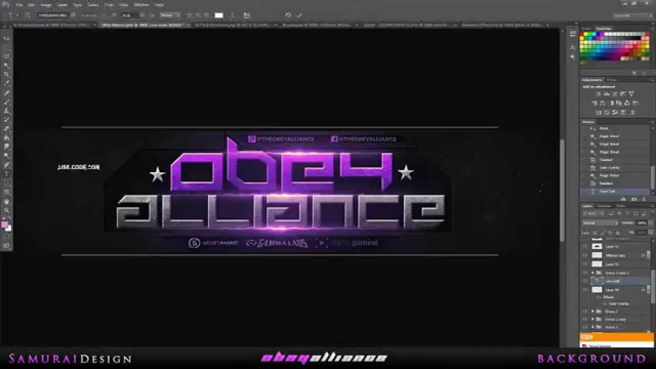 Displaying 20> Images For - Obey Alliance 2d Logo...